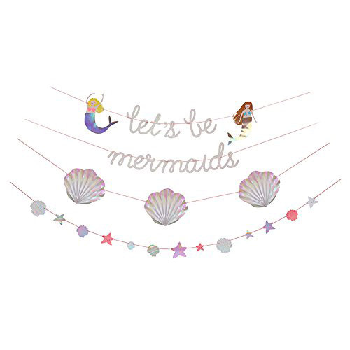 Garland Mermaid