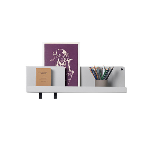 무토 폴디드 선반 Folded Shelves Grey 3sizes