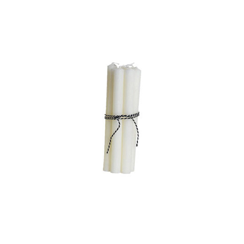 Pencil Candle Thin Small