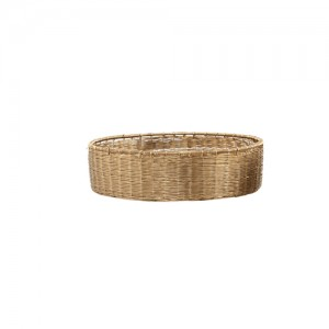 Basket Wire Brass Large