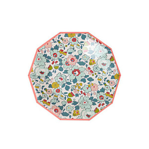 Party Plates Liberty Betsy Small