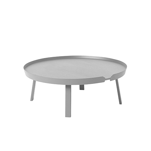 무토 어라운드 커피 테이블 Around Coffee Table Extra Large 4colors