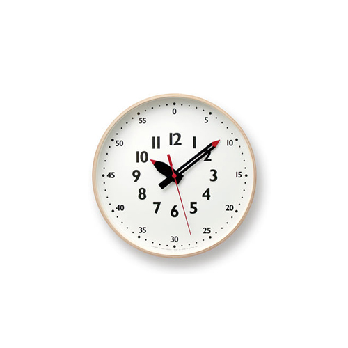 Fun Pun Clock 2size