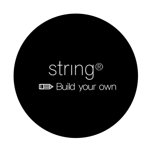 스트링 시스템 String System Build Your Own