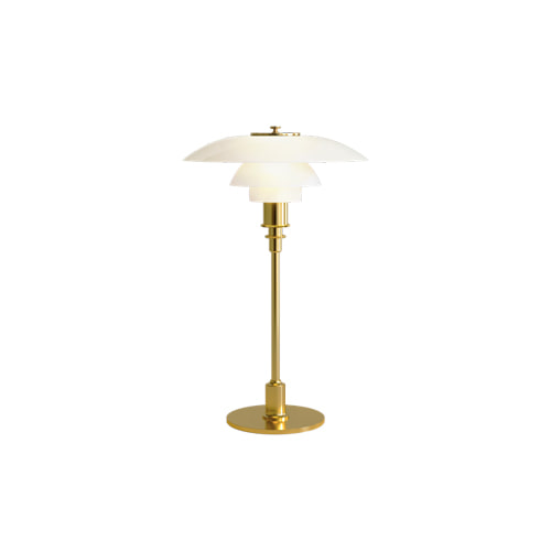 PH3/2 Table Brass LampLimited Edition