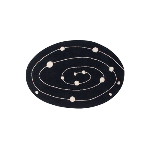 Milky Way Rug140x200