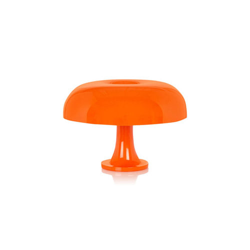 아르떼미데 ARTEMIDE Nessino Table Lamp Orange