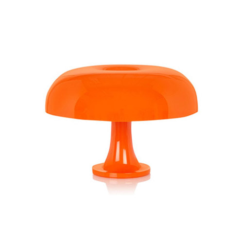 아르떼미데 ARTEMIDE Nesso Table Lamp Orange
