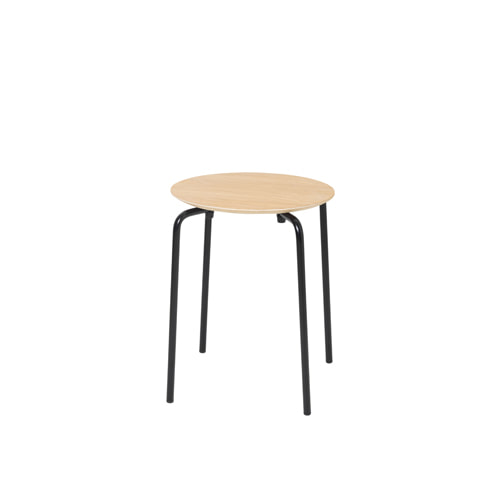 Herman Stool Oak